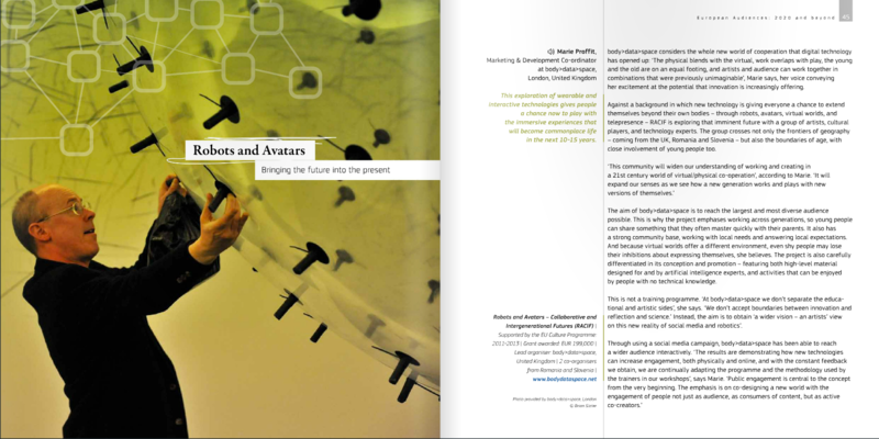 Arc_and_ISSUU_-_European_Audiences__2020_and_beyond_by_iservice-europa