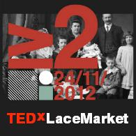 TEDxLM 2012