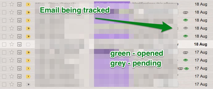Tools: Email Tracking Power Tools - PCM creative in action